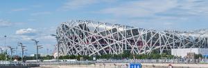 Beijing National Stadium, Olympic Green, Beijing, China