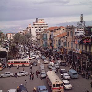 Beirut in 1971