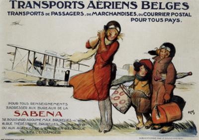 Belgian Transport