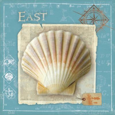 Points East by Belinda Aldrich