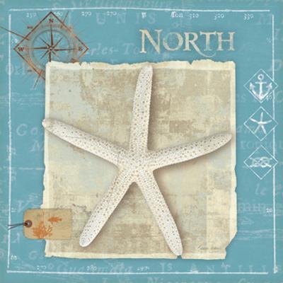 Points North by Belinda Aldrich