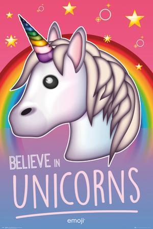 Belive In Unicorns