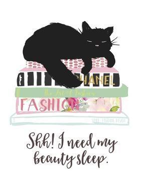 Beauty Sleep by Bella Dos Santos