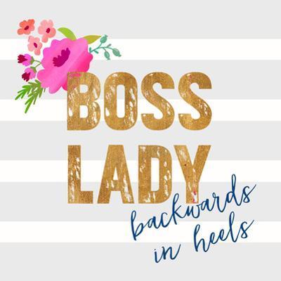 Boss Lady by Bella Dos Santos