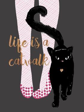 Catwalk by Bella Dos Santos