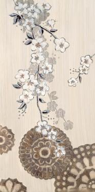 Pagoda Blossoms 1 by Bella Dos Santos