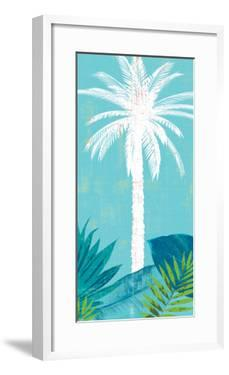 Palm Tree Paradise 1 by Bella Dos Santos