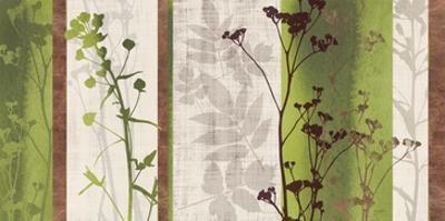 Rainforest Impressions 1 by Bella Dos Santos