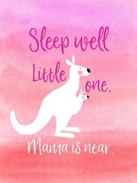 Sleep Well by Bella Dos Santos