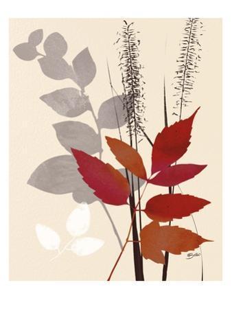 Spring Leaf 2 by Bella Dos Santos