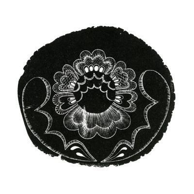 Swedish Folk Embroidery, 2013 by Bella Larsson