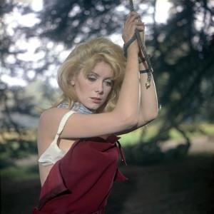 Belle De Jour 1966 Directed by Luis Bunuel Catherine Deneuve