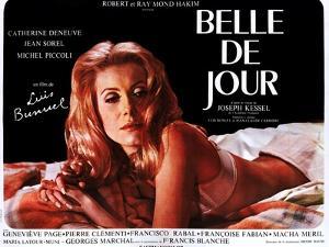 Belle de Jour, 1968