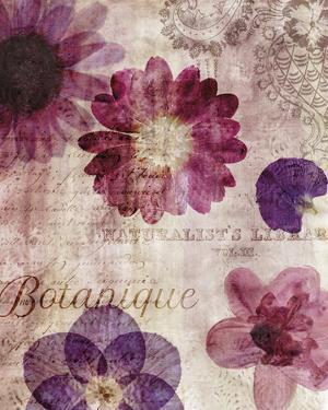 Floral Poetry II by Belle Poesia