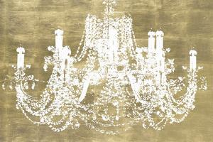 Gold Lustre I by Belle Poesia