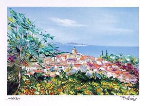Landscape 3 by Belvisi