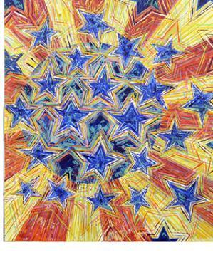 America Rising by Ben Bonart