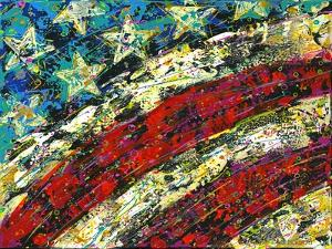 Black Flag by Ben Bonart