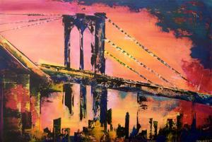 Brooklyn Bound by Ben Bonart