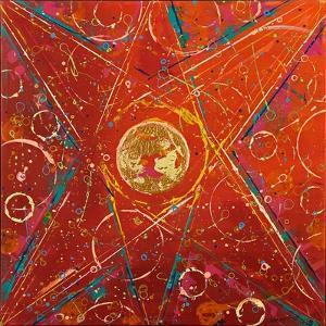 Cosmic by Ben Bonart