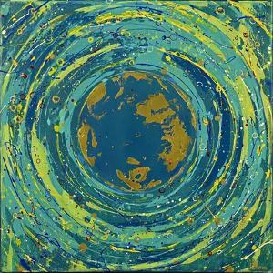 Earth by Ben Bonart