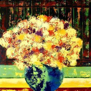 FLOWER BOWL, 2019 by Ben Bonart