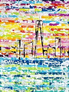 Freedom Tower by Ben Bonart