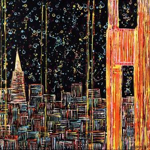 Golden Gate by Ben Bonart