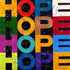 Hope by Ben Bonart