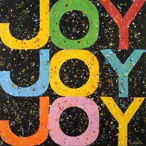 Joy by Ben Bonart