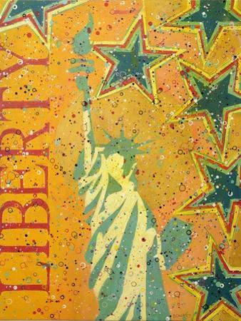 LIBERTY by Ben Bonart