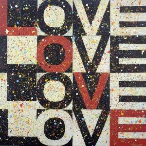 Lot of Love by Ben Bonart