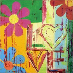 Love in Bloom by Ben Bonart