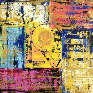 Love Quilt by Ben Bonart