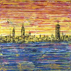 New York City by Ben Bonart