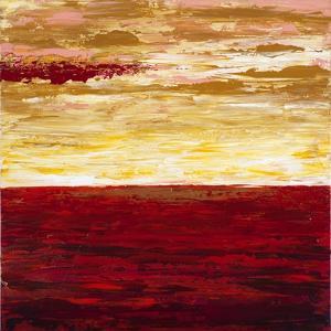 Red River by Ben Bonart