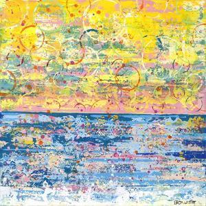 Sea Mist by Ben Bonart