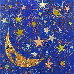 Starry Night by Ben Bonart