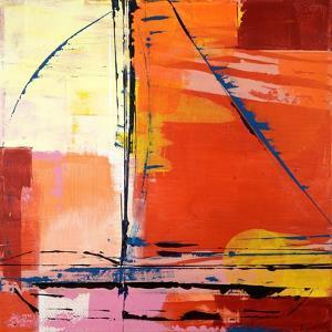 Sunset Sail by Ben Bonart
