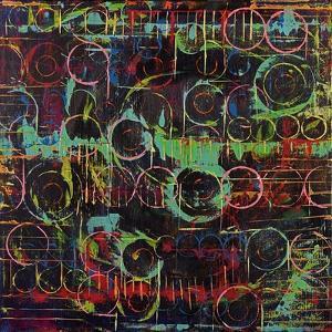 Techno by Ben Bonart