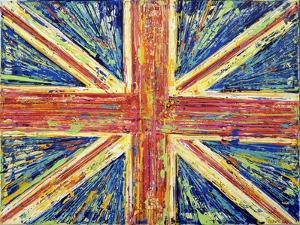 Union Jack by Ben Bonart