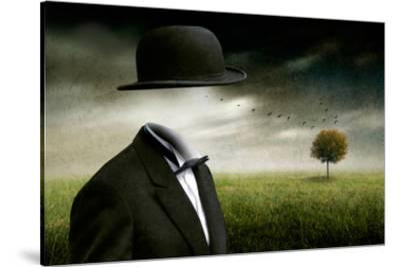 I think, I'm a dreamer by Ben Goossens
