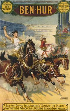 Ben-Hur, 1903, USA