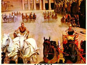 Ben-Hur, 1959