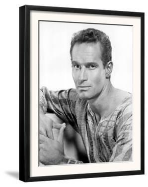 Ben-Hur, Charlton Heston, 1959
