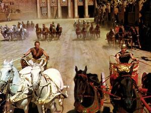 Ben-Hur, Charlton Heston, Stephen Boyd, 1959
