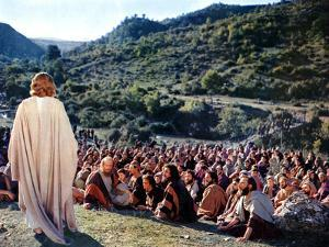 Ben-Hur, Claude Heater as Jesus Christ, 1959
