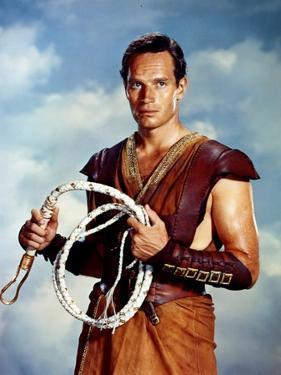 Ben-Hur, Directed by William Wyler, Charlton Heston, 1959
