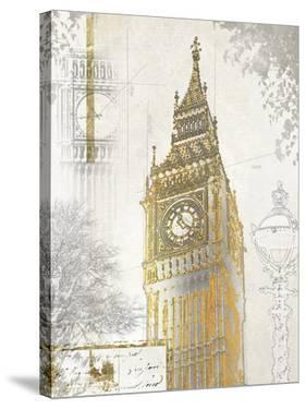 Big Ben by Ben James