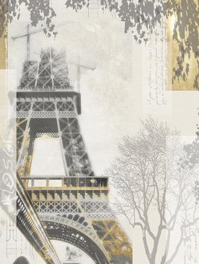 Eiffel Tower by Ben James